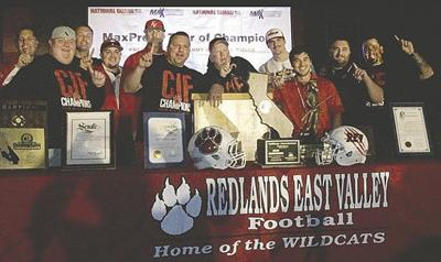 East Vallley football: Wildcats may still be paying price for 2014