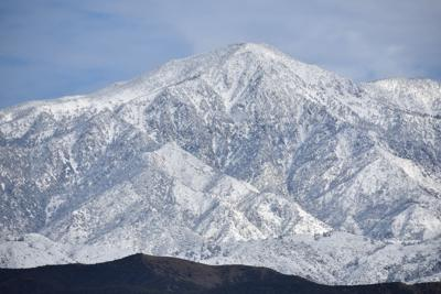 Mount San Bernardino