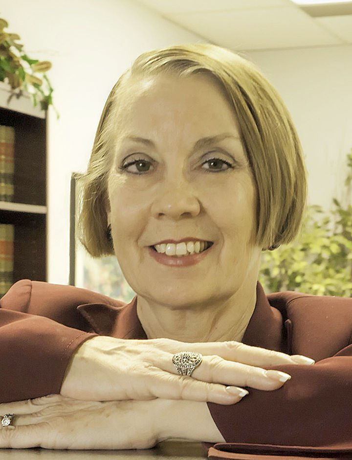 Mary Bawden