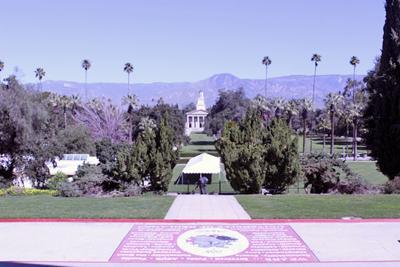 The University of Redlands