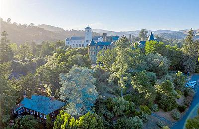 The San Francisco Theological Seminary