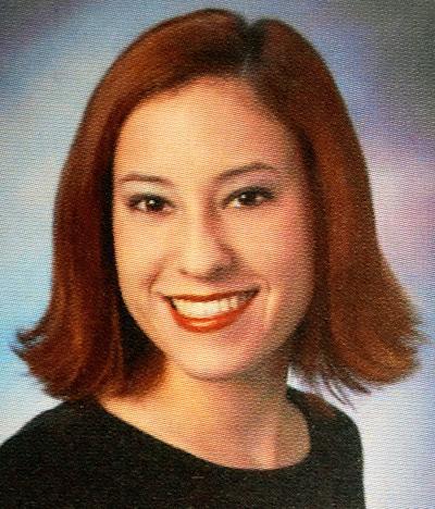 Kelly Bullwinkle,  REV graduate, was killed in 2003
