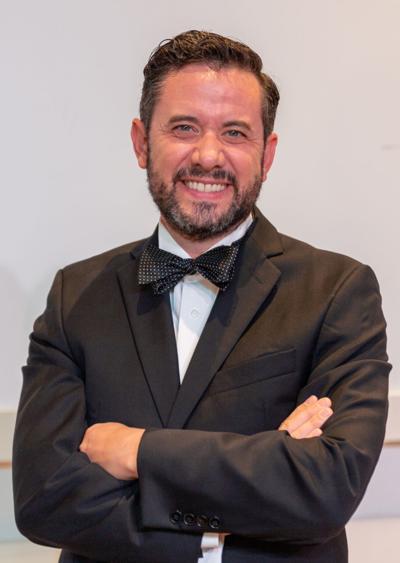Joseph Modica