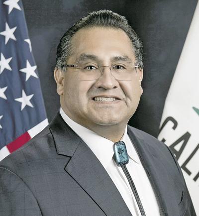 Assemblyman  James C. Ramos