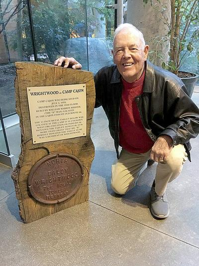 Historian shares the story about Camp Cajon | Arts