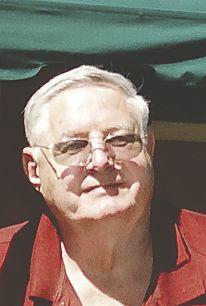 Historian Tom Atchley
