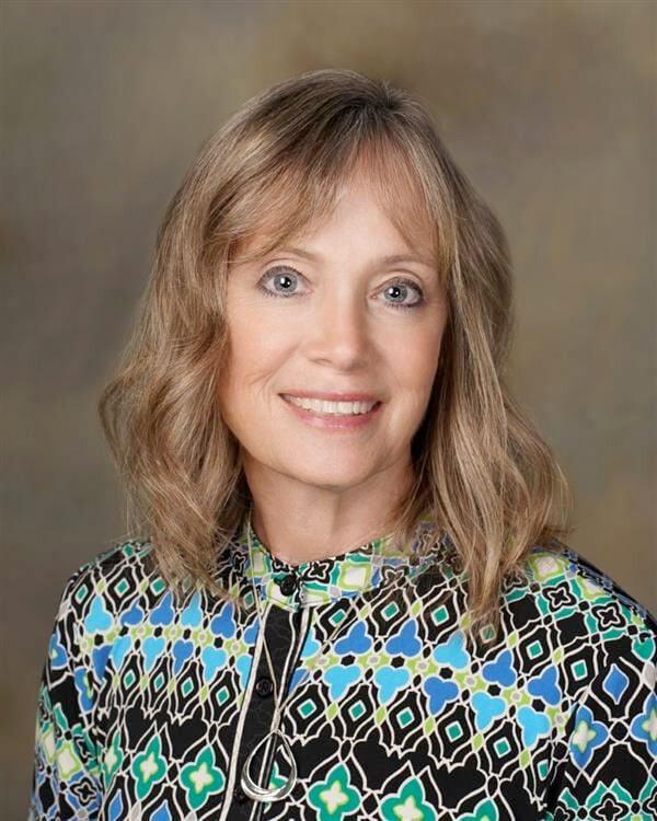 Area 2 Trustee Michele Rendler