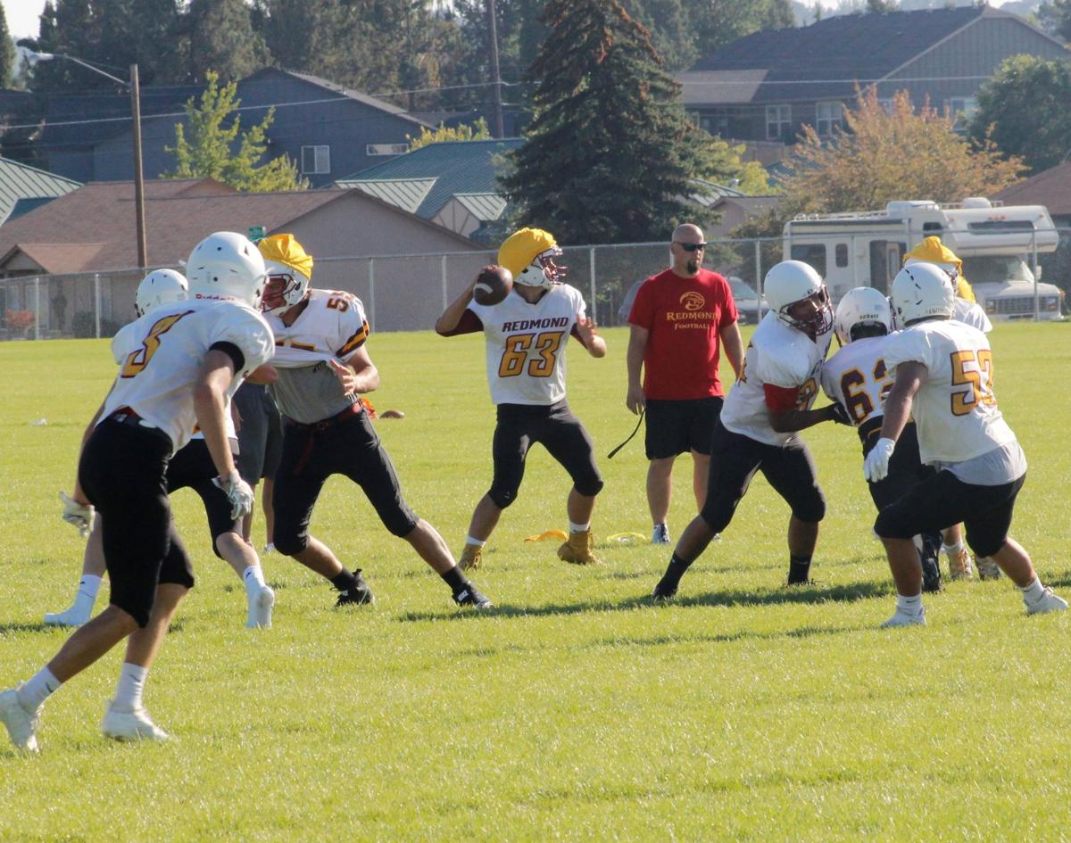 New coach seeks to return Panthers to playoffs