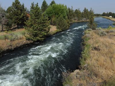Editorial: Pipe around canal stretch declared historic