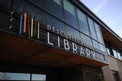 Deschutes library