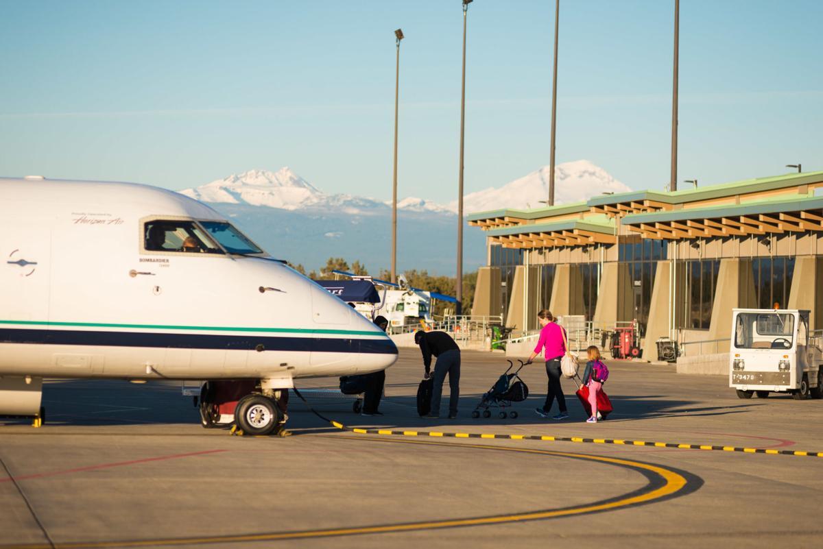 Redmond Airport gets $3 million FAA grant