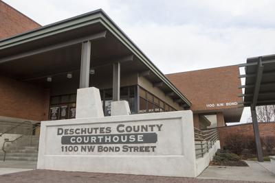 stock_deschutes county courthouse