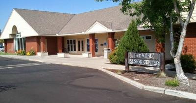 Redmond Senior Center