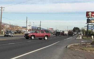 Highway 97 plan could mean more traffic signals, U-turn lanes and additional Canal roundabouts (copy)