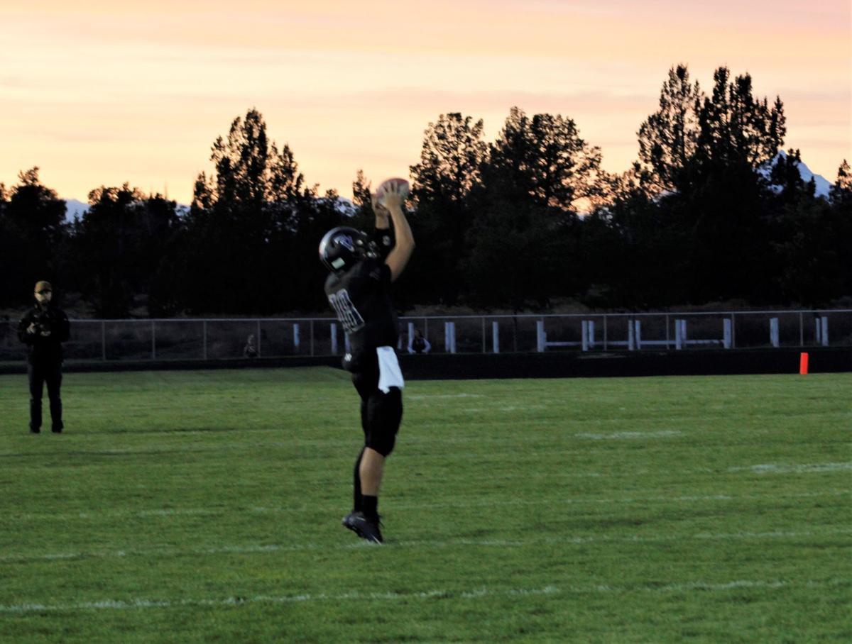 Photos: Ridgeview dedicates Reece Rollins Field