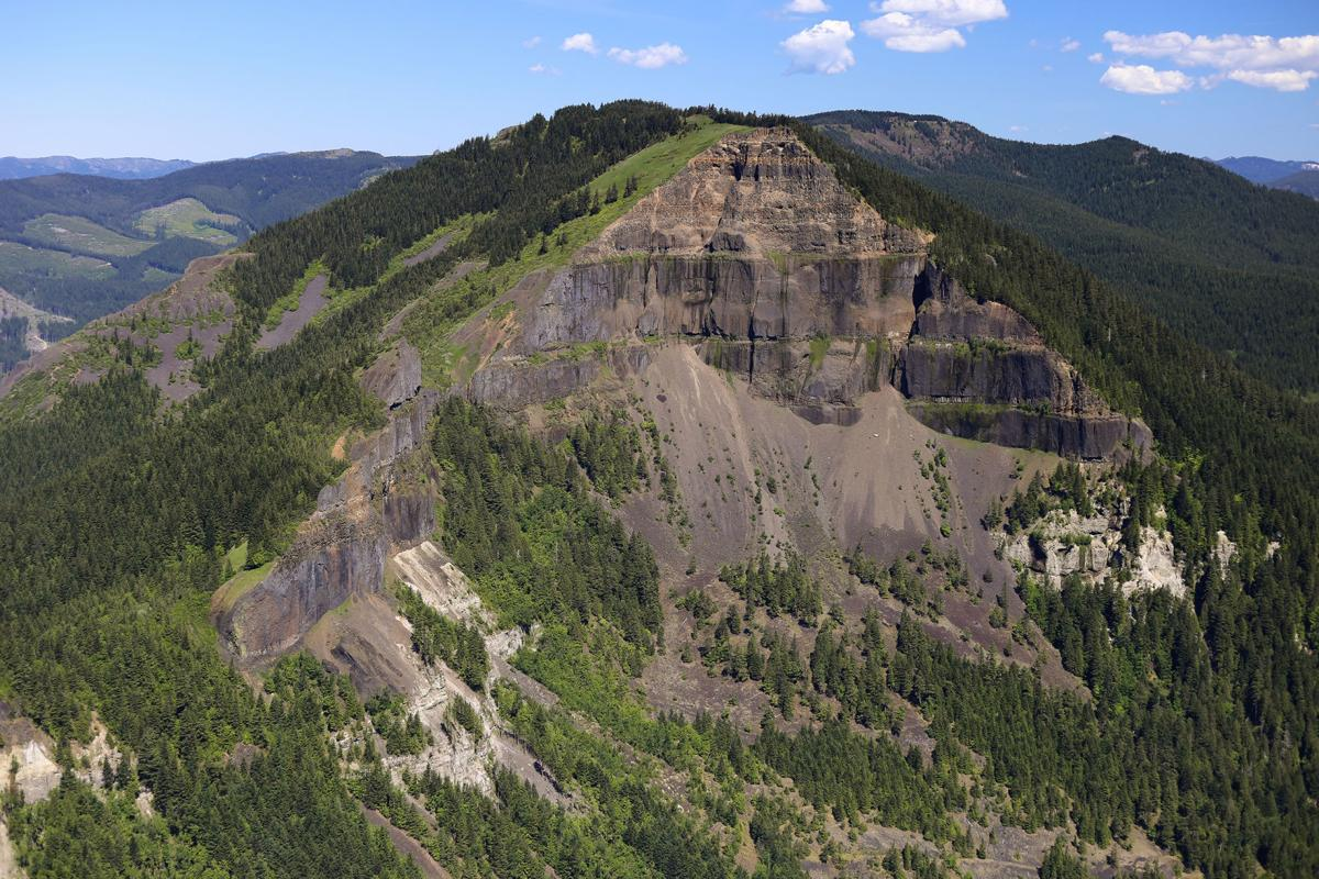 Offbeat Oregon: Was the Bridge of the Gods a real thing? Almost certainly, yes