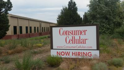 Consumer Cellular wants to hire 200 more workers