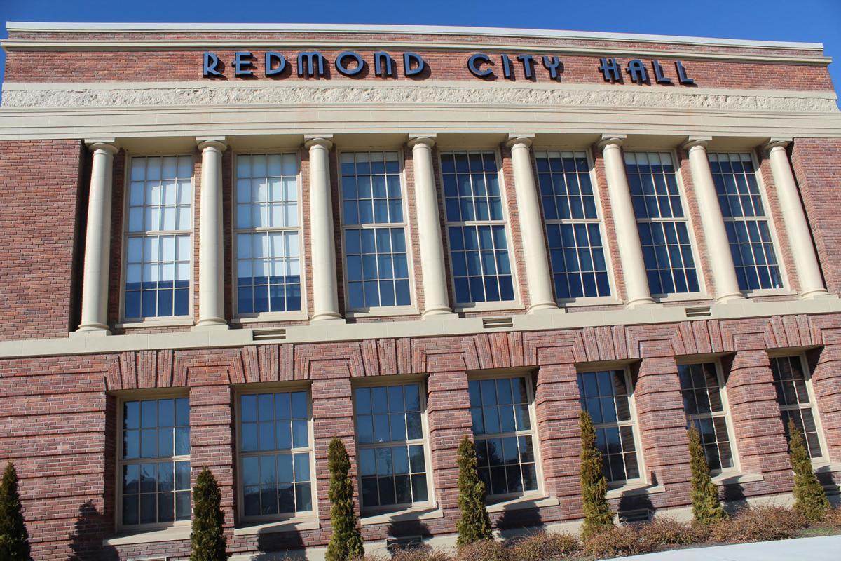 Redmond City Hall