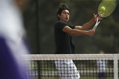 Redmond tennis