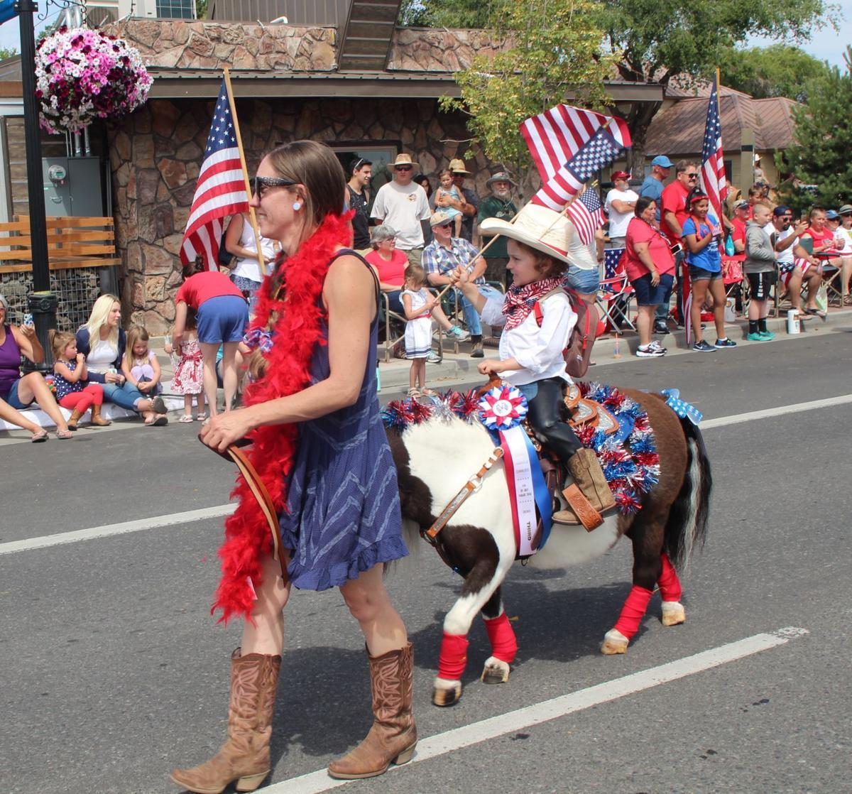 Photos: Redmond July 4 events (copy)