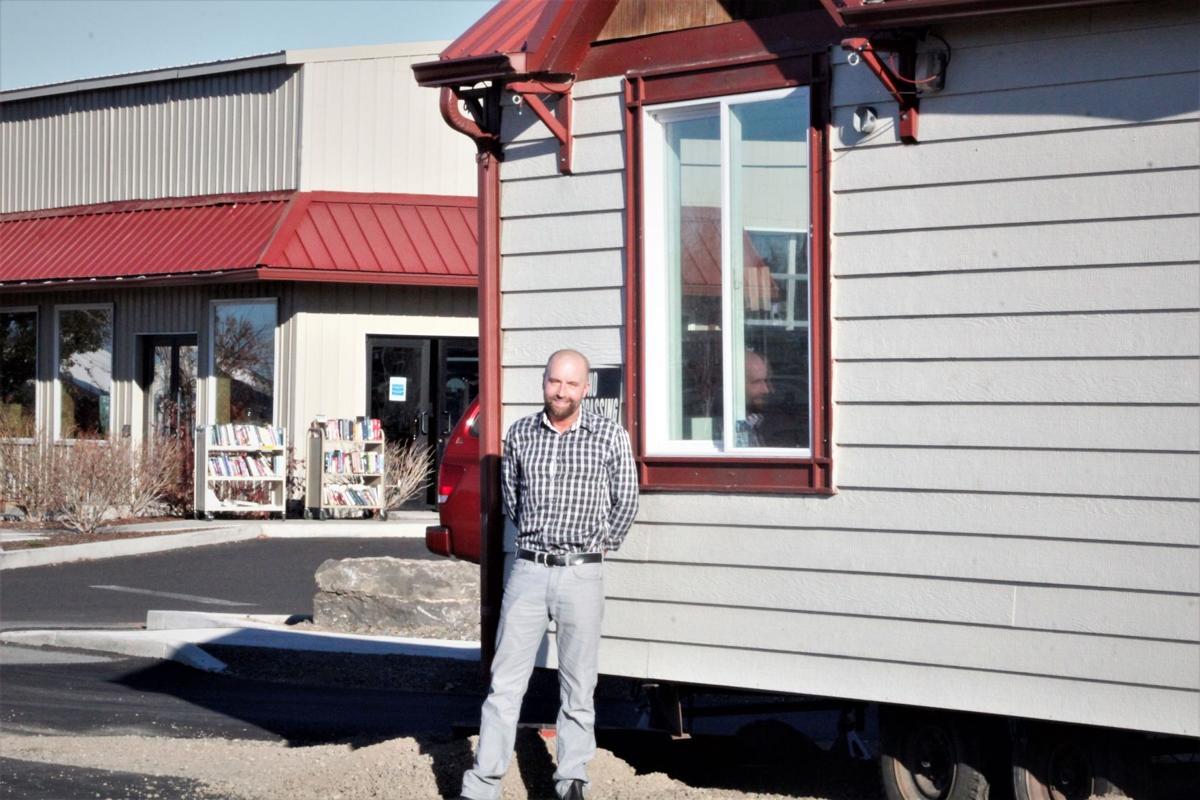 Redmond nonprofit thrift shop to add coffee stand