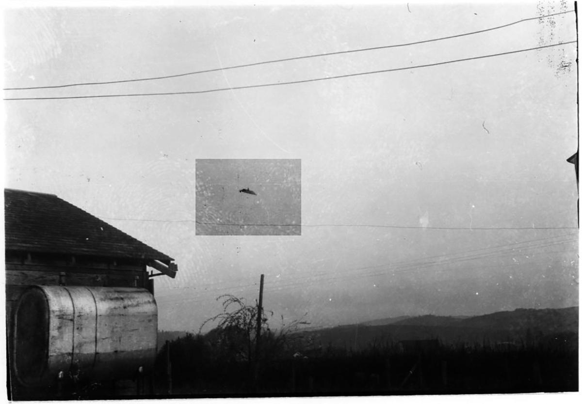 Offbeat Oregon: Fierce debate over McMinnville UFO sighting continues today