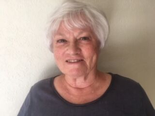 Cynthia Claridge