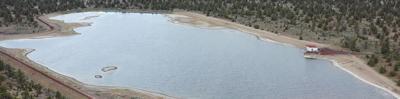 Redmond Wetlands Complex