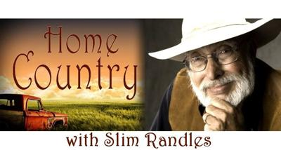 Home Country with Slim Randles