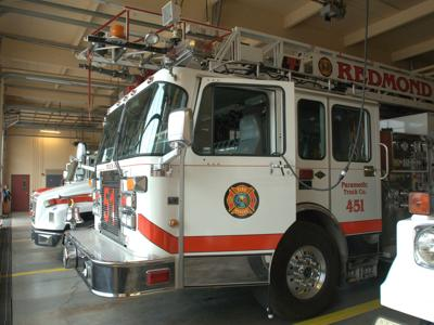 1 dead in Redmond duplex fire