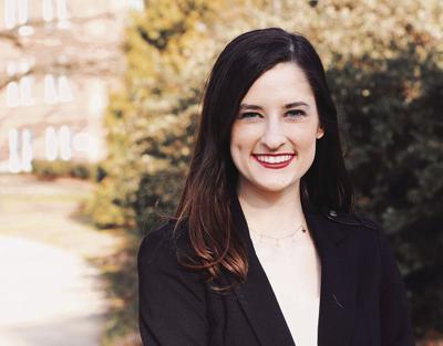 Sarah Helen Skelton's SA secretary platform includes creating a 24-hour study space
