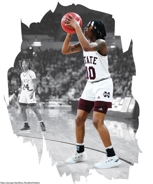 Basketball Sweet 16