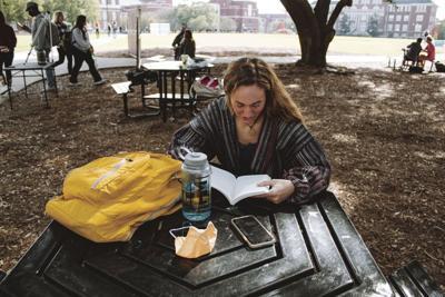 Starkville serves up savvy study spots