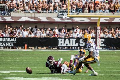 T. Smith: Bulldog offense needs confidence