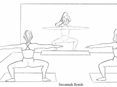 Covid Exercising