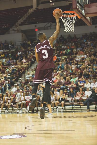 Excitement surrounds basketball after Maroon Madness