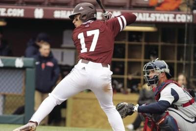 A walk-off home run carries MSU over Ole Miss in extras