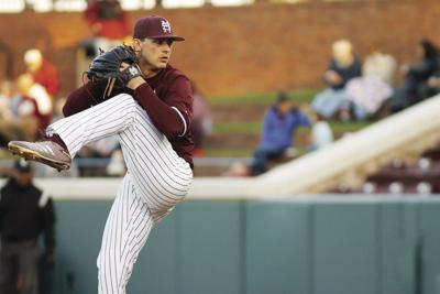 Baseball picks up midweek momentum heading into Ole Miss