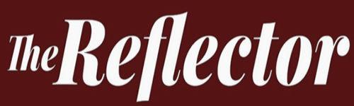 2018 Reflector Logo