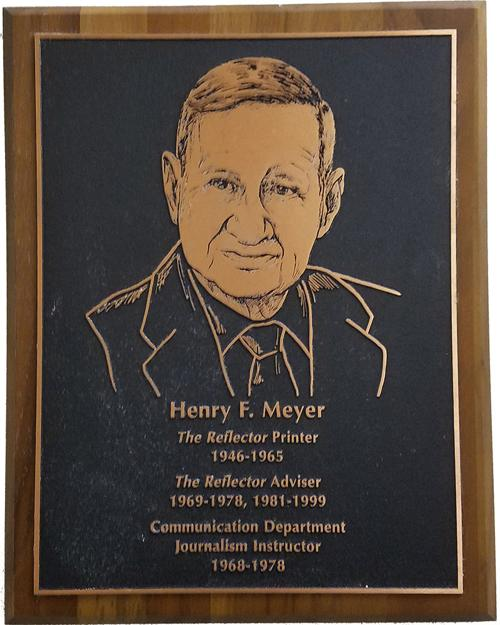 Henry F. Meyer
