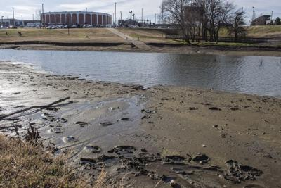 What's going on with Chadwick Lake? a look behind the scenes