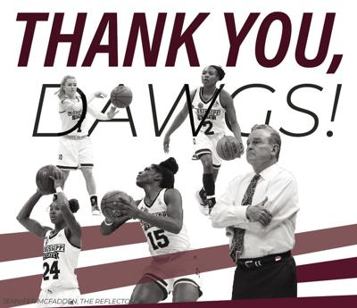 A thank you letter to MSU Women's Basketball