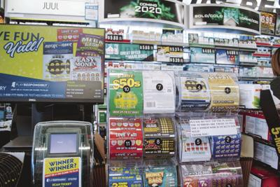 Mississippi wins big with the passing of lottery law