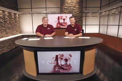 'Maroon and White Tonight' feeds fans' hunger for MSU sports talk