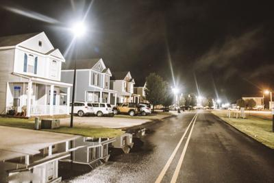 Oktibbeha County officials implement new curfew, city of Starkville does not