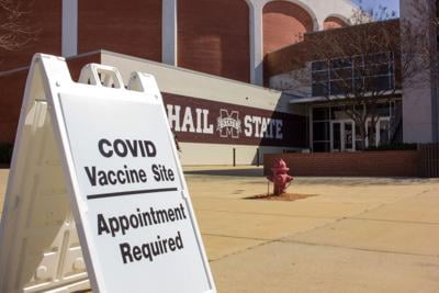 COVID-19 rates declining in Mississippi due to vaccines, masks