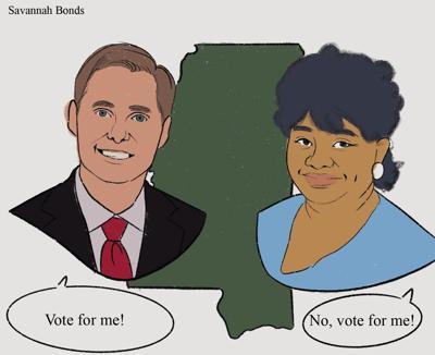 Representatives Election