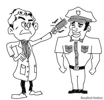Police should receive more evaluation