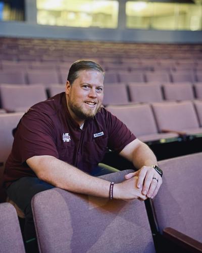 MSU professor named director of the Magnolia Independent Film Festival