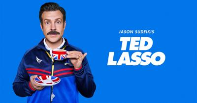Streaming Now: Ted Lasso